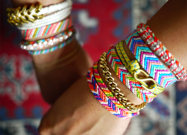 Threads diy threads friendship bracelets by honestly wtf