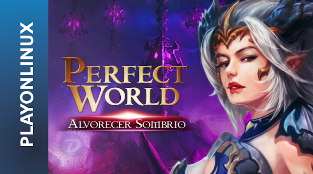 Como instalar Perfect World no Linux