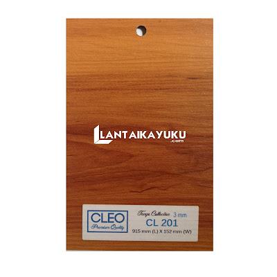 Vinyl Floor CL 201