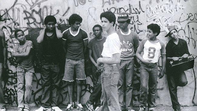 Resultado de imagen para graffiti nueva york años 70
