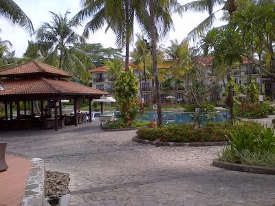Sheraton Bandar Lampung