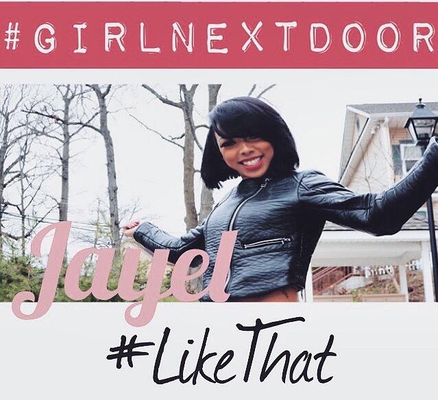 Jayel-#LIKETHAT