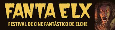 Festival de Cine Fantástico de Elche - FANTA ELX