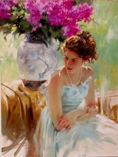 Softened in sunshine, Richard S. Johnson