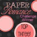 Top 3!Woohoo!