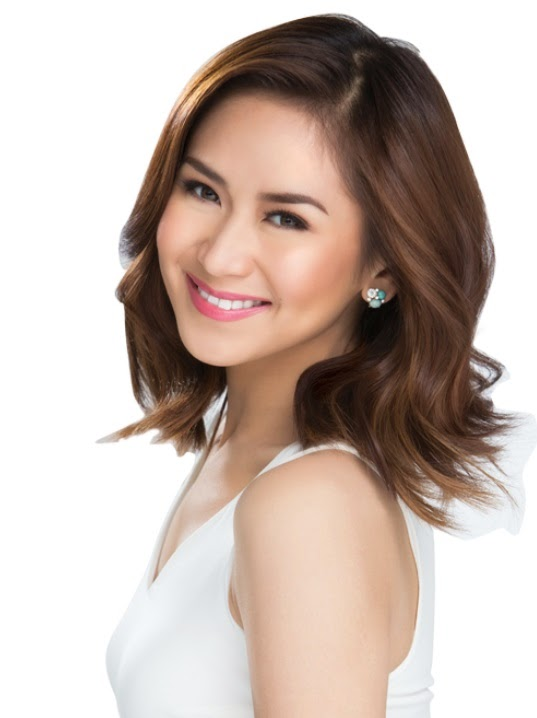 Sarah Geronimo's Secret to Staying Beautiful Bared, And, no, it's