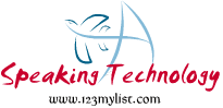 Speaking Technology - Electrical and Electronics Engg