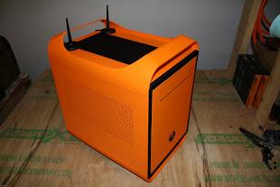 Lan Box