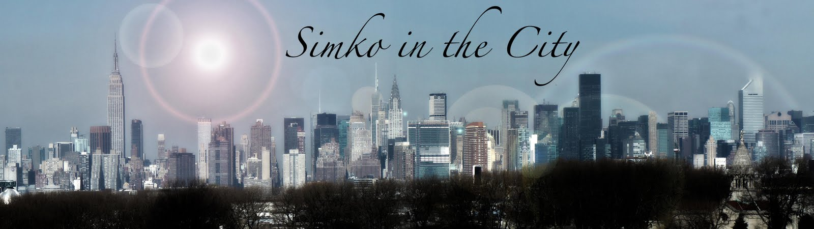 Simko in the City