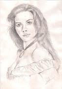 Ver otros dibujos a lápiz: Dibujo a lápiz. Bocetos a Lápiz 01. afeitandose