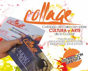 Collage. Arte y Cultura para la ciudad