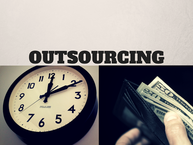 Tips on when to outsource your work and save money