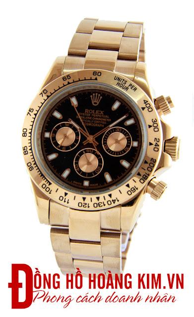 đồng hồ cơ Rolex R102
