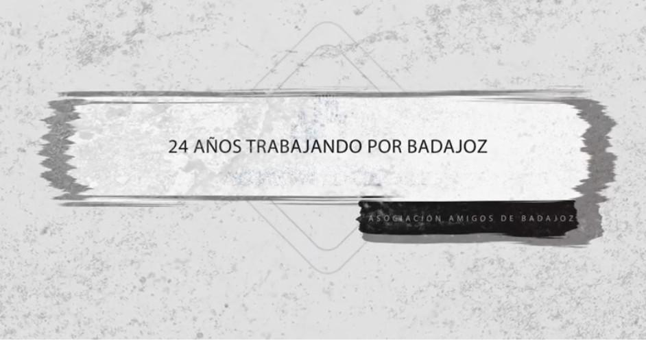 I Encuentro Cultural Amigos de Badajoz