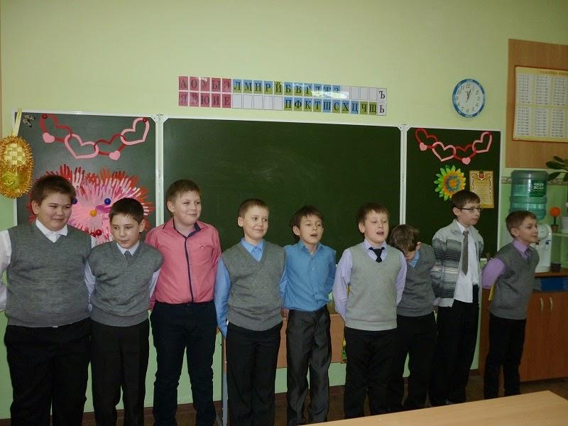 приключения а-ну ка девочки 8 марта начальных классов тех