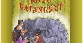 Cerita Rakyat Melayu Riau Batu Belah Batu Betangkup Digital Riau