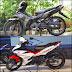 Có nên mua Exciter 150cc hay 135cc ?
