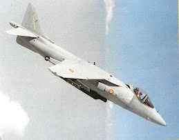 Las fuerzas aereas.