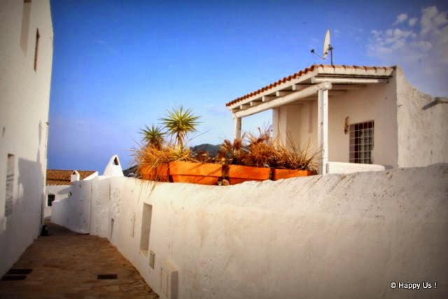 Ibiza - Santa Eulalia Del Riu