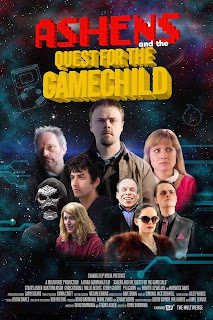 Watch Ashens and the Quest for the Gamechild (2013) movie free online