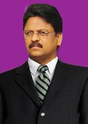 Sri.Prasana Mohanty, President