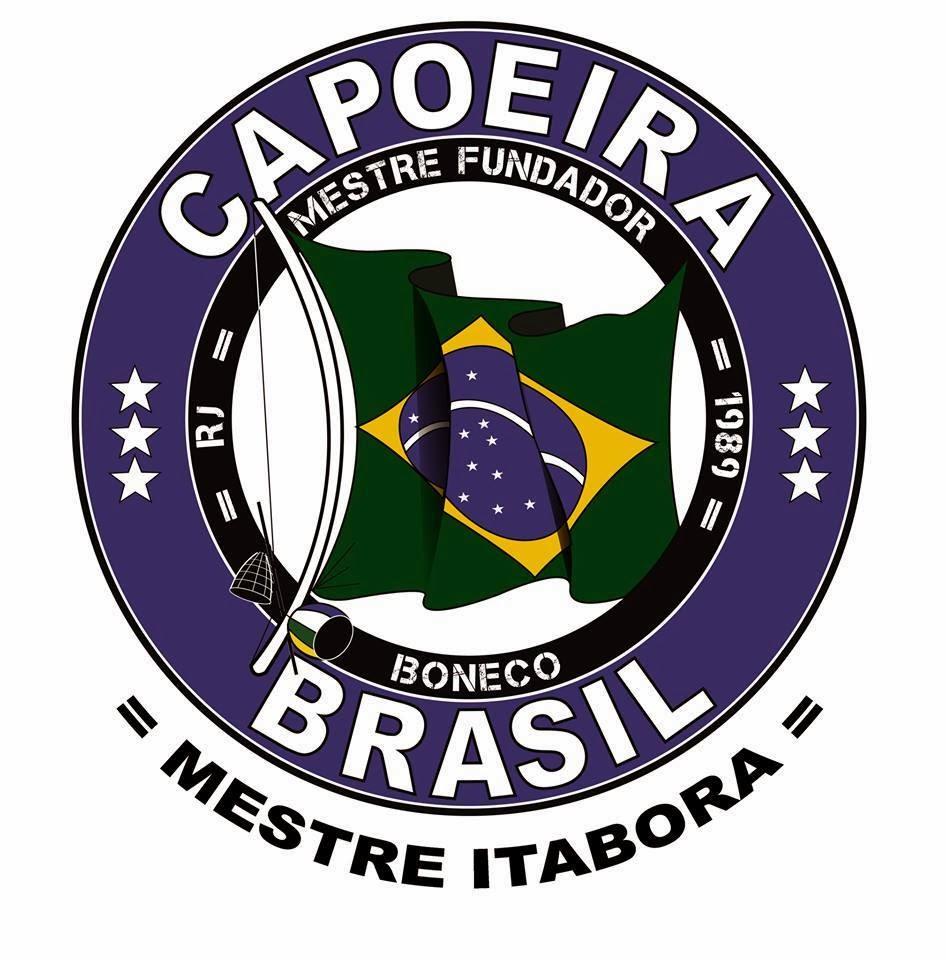 Capoeira Brasil Indonesia