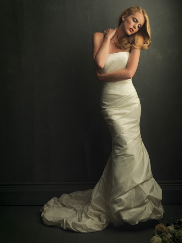 Wedding Dresses Vintage 2011