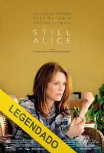 Para Sempre Alice – Legendado