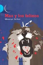 Max y los felinos (Moacyr Scliar)