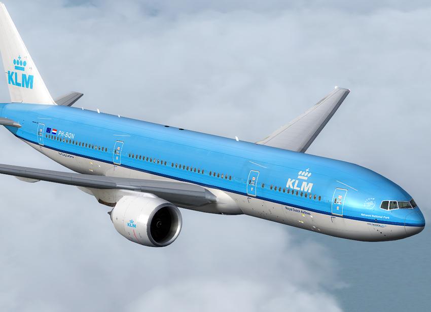 Kesaksian Pilot Sipil Belanda Atas Pelanggaran Jet Tempur Rusia