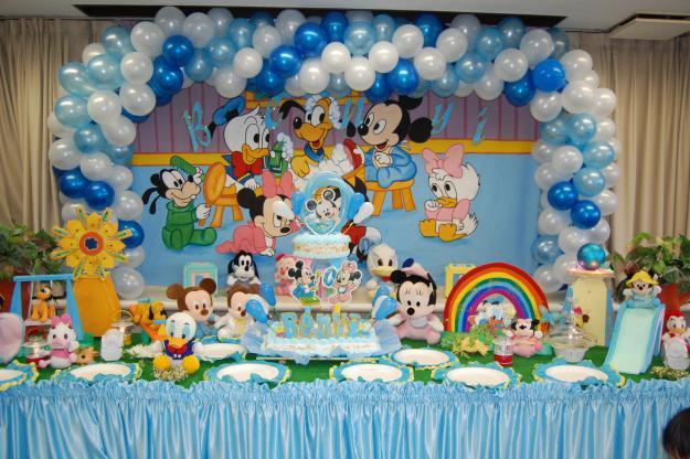 Tematica fiestas infantiles - Imagui