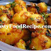 Dum Aaloo - Vegtarian Indian Dishes