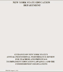 Guidance on APPR Implementation