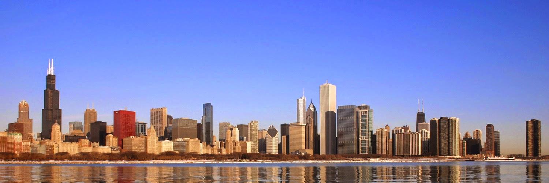 Twitter Backgrounds Chicago Chicago Skyline Twitter Header