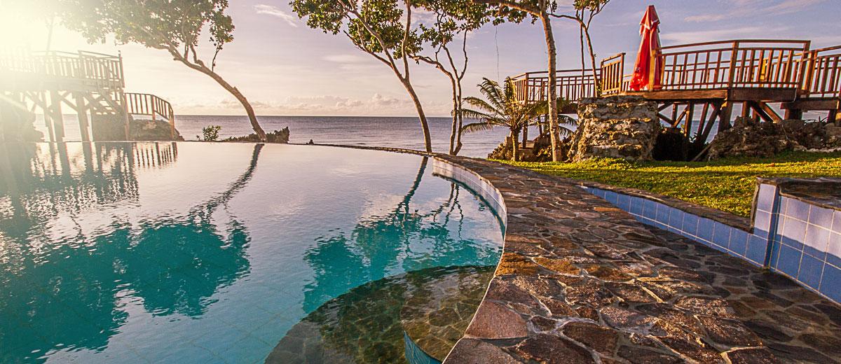 Visit bohol anda east coast white sand beach resort for Beach vacations on the east coast