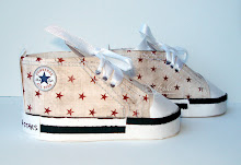 Converse skor