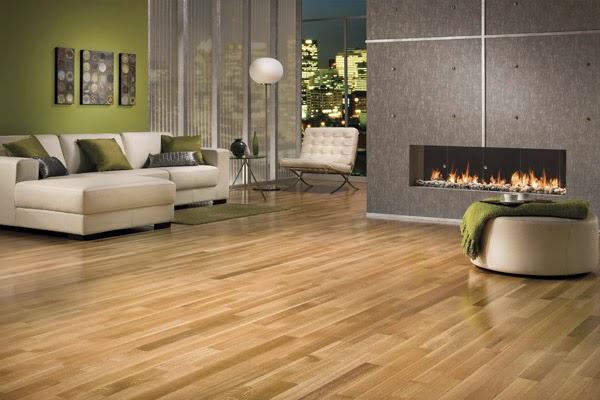 نصائح فنية تساعدكِ في اختيار الأرضيات لديكور المنزل