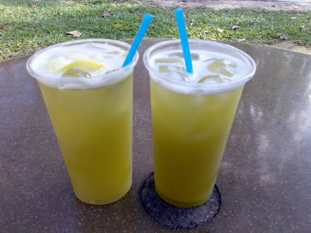 What is cane juice