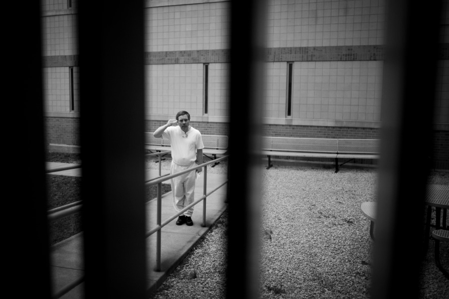 mental ill in prison essay 101 essay from hospitals to prisons: a new explanation fredrick e vars† & shelby b calambokidis†† deinstitutionalization from state mental hospitals was largely over by 1980, but the percentage of prisoners with.