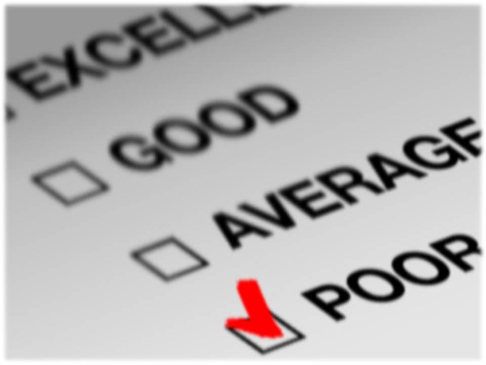 good bad customer service essays