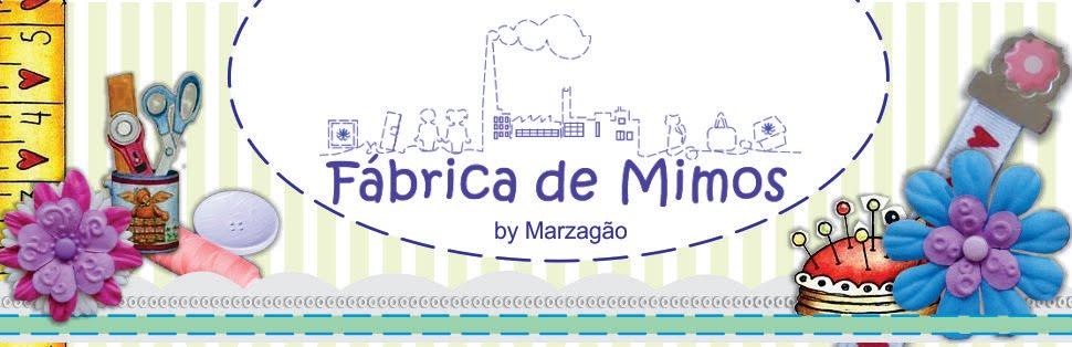 FÁBRICA DE MIMOS