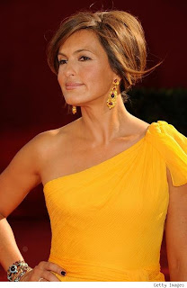 Celebrity Mariska Hargitay Hairstyles Haircut Ideas