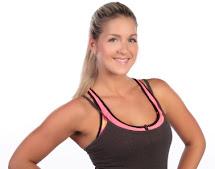 Zacvič si se mnou na Online fitness