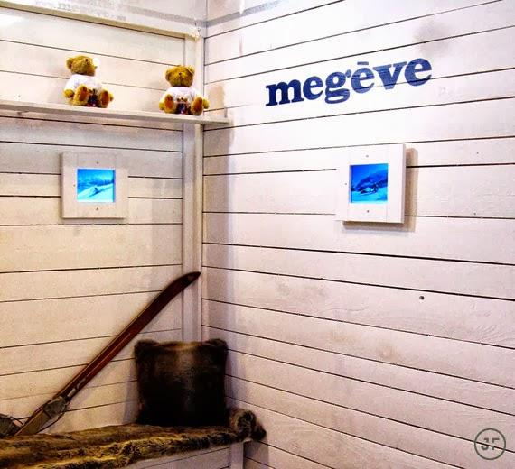 stand megeve tourisme éco conception