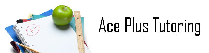 Ace Plus Tutoring