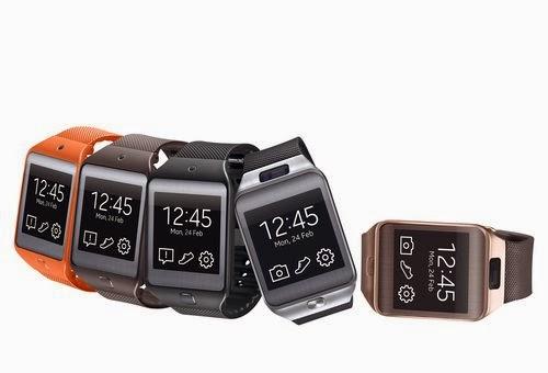 Samsung, Samsung Gear 2, Gear 2, Samsung Gear 2 Neo, Gear 2 Neo