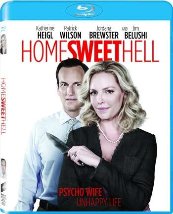 Home Sweet Hell 1080p Latino
