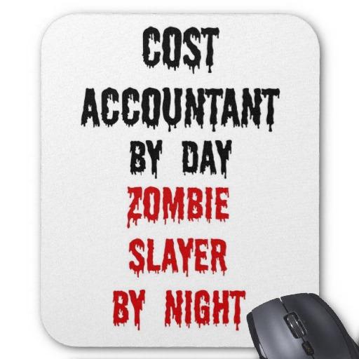Accountant Zombie3