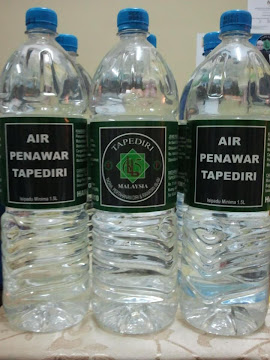 AIR PENAWAR TAPEDIRI