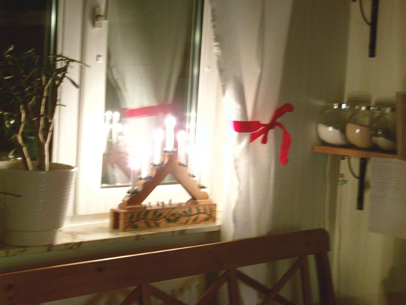 familienalltagsweblog weihnachten steht vor der t r. Black Bedroom Furniture Sets. Home Design Ideas